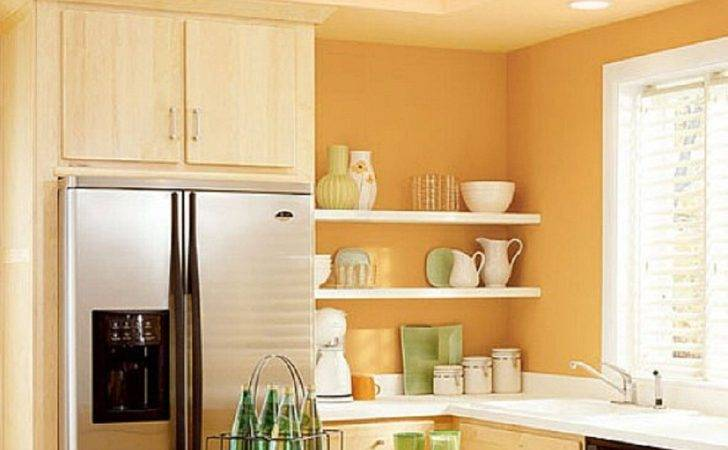 Best Paint Colors Small Kitchens Decor Ideasdecor Ideas