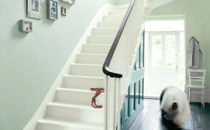 Best Paint Colours Hall Stairs Landing Home Design