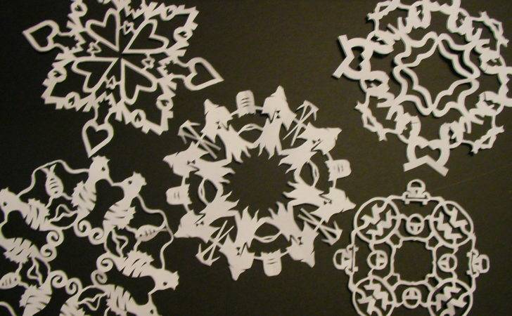 Best Paper Snowflakes Buy Top