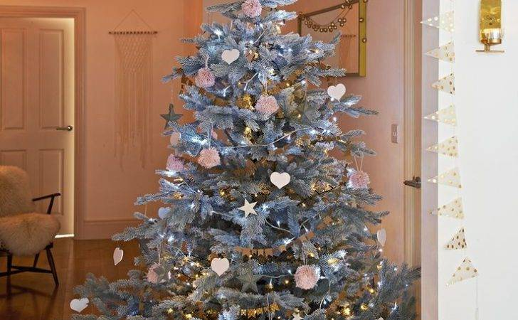 Best Quirky Christmas Trees Pinterest