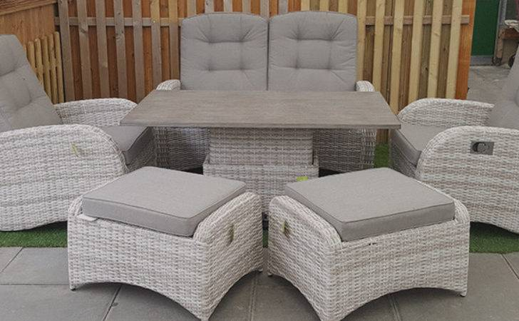 Best Rattan Conservatory Furniture Indoor