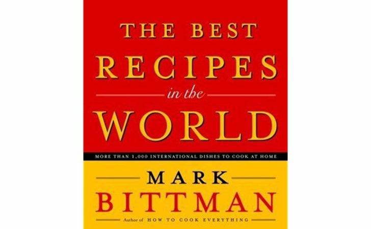 Best Recipes World More Than