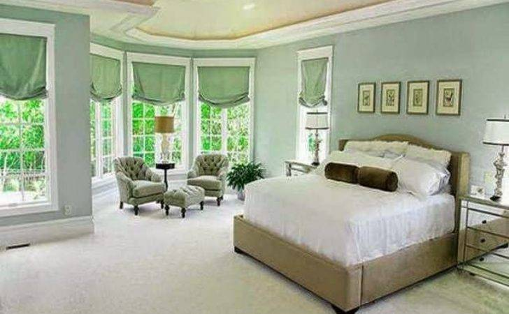 Best Relaxing Wall Paint Colors