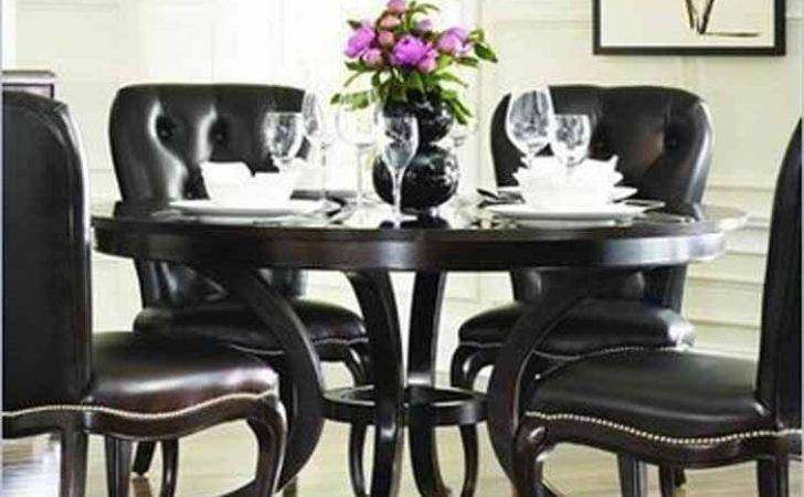Best Round Dining Table Sets Ideas Pinterest