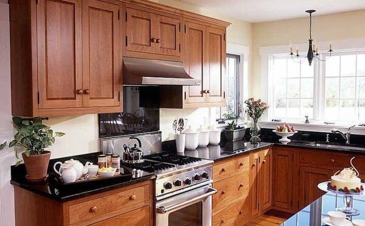 Best Shaker Style Kitchen Cabinets Ideas Pinterest