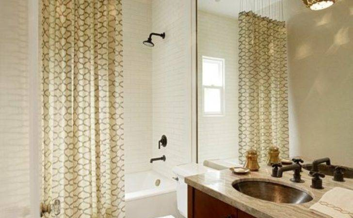 Best Shower Curtains Design Ideas Remodel Houzz