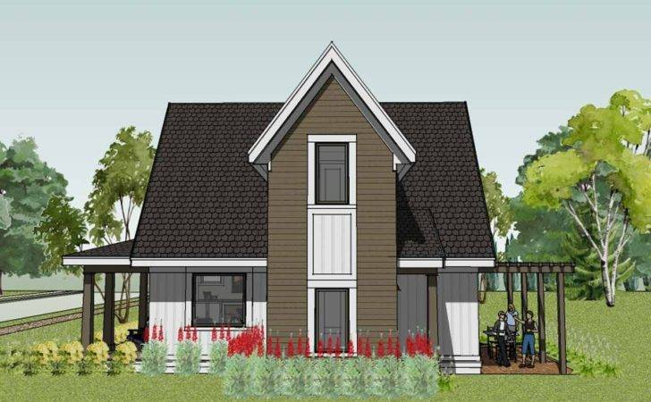 Best Small Cottage House Plans Home