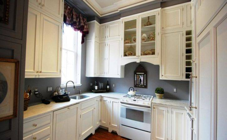 Best Small Kitchen Paint Colors Ideas Interior