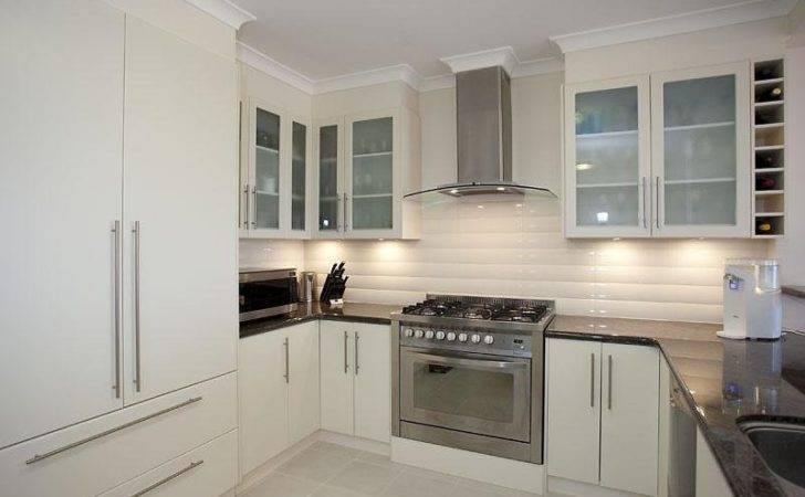 Best Small Shaped Kitchen Designs All House Design