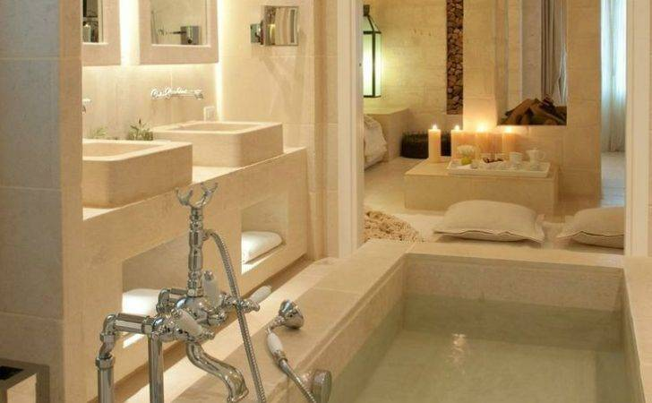 Best Spa Bathroom Design Ideas Pinterest Small