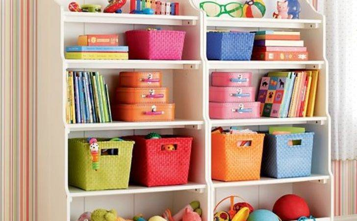 Best Storage Solutions Toys House