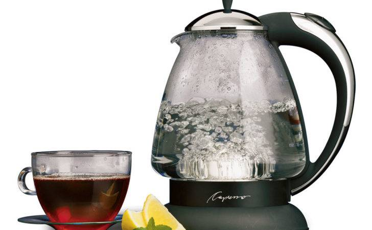Best Tea Kettle Top Rated Electric Whistling