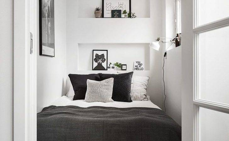 Best Tiny Bedroom Design Ideas Pinterest Small