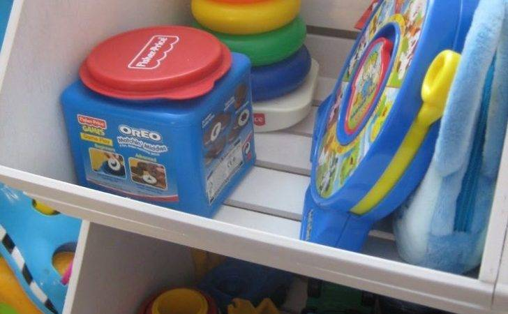 Best Toy Storage Ideas Every Want Have