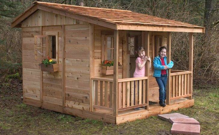 Best Toys Kids Wooden Playhouses