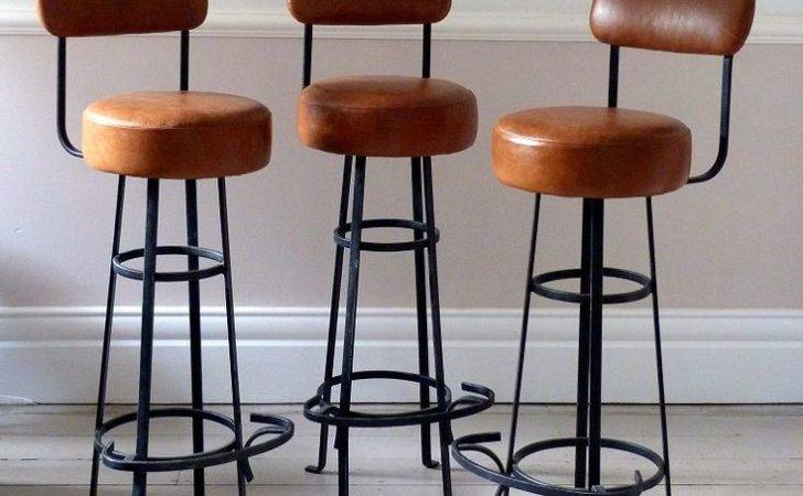 Best Vintage Bar Stools Ideas Pinterest