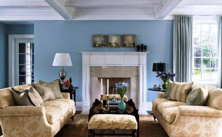 Best Wall Paint Colors Living Room