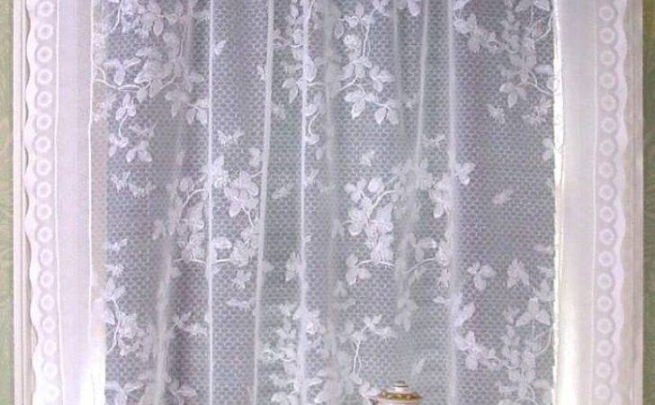 Best Ways Select Lace Curtains Your House