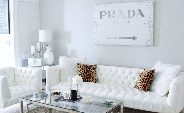 Best White Living Rooms Ideas Pinterest