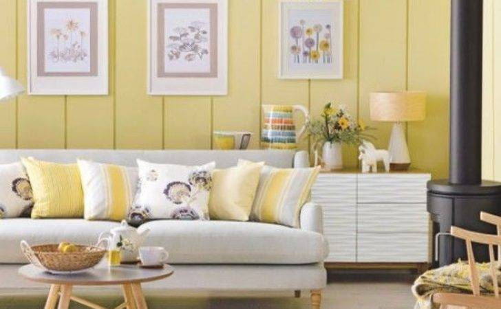 Best Yellow Living Rooms Ideas Pinterest