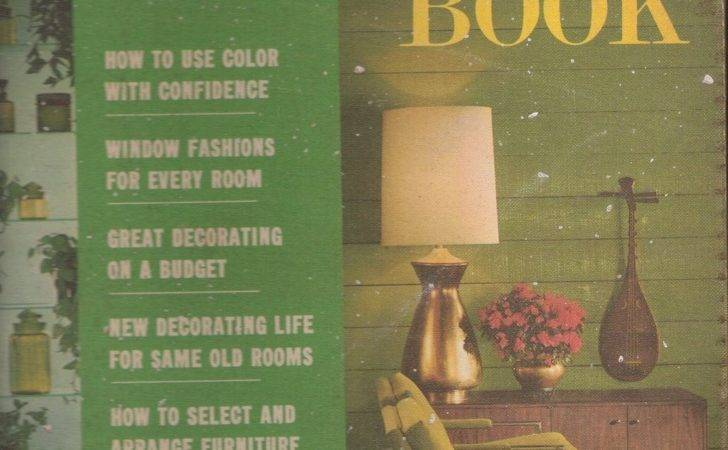 Better Homes Gardens Decorating Book