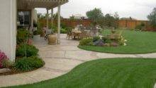 Better Looking Backyard Landscaping Ideas Interior
