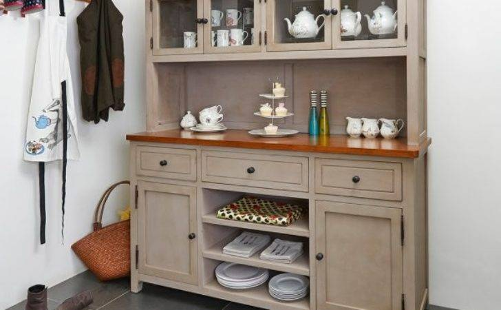 Betty Twyford Dresser Shabby Chic Couture
