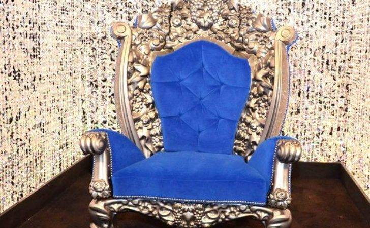 Big Brother New Diary Room Chair