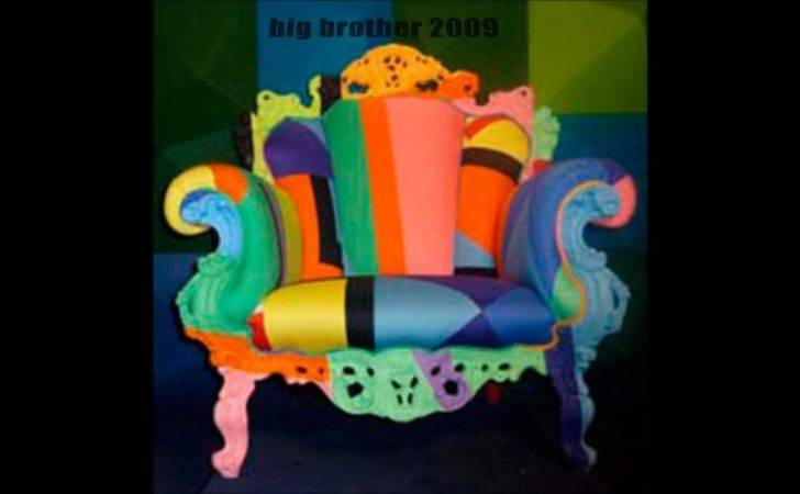 Big Brother Top Diary Room Chairs Youtube