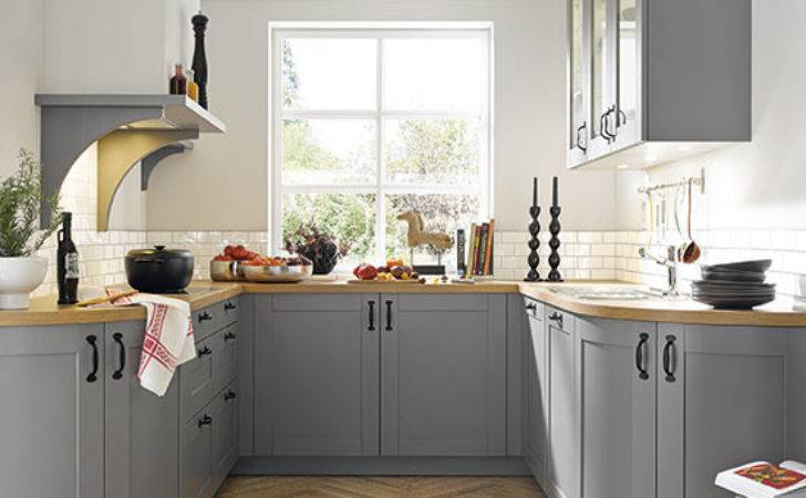 Big Questions Small Country Kitchens Ideal Home