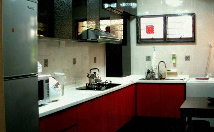 Black White Kitchen Ideas Decor Design