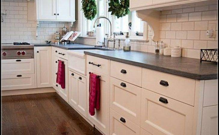 Black White Wood Kitchen Decor Ideas Arch Dsgn