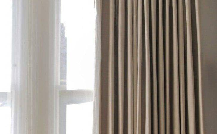 Blackout Curtains Bedrooms Popular Choice There