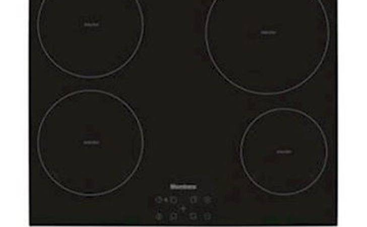Blomberg Touch Control Ceramic Induction Hob