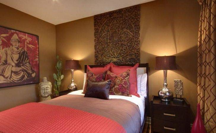 Bloombety Best Brown Colors Scheme Bedrooms