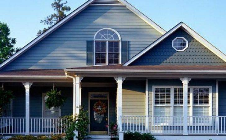 Bloombety Color Scheme Exterior Home Finding Best