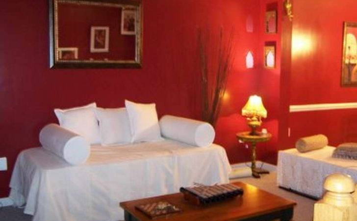 Bloombety Painting Ideas Living Room Red Colour
