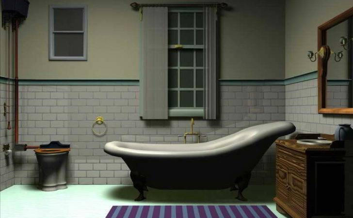 Bloombety Victorian Bathroom Design Ideas Modern