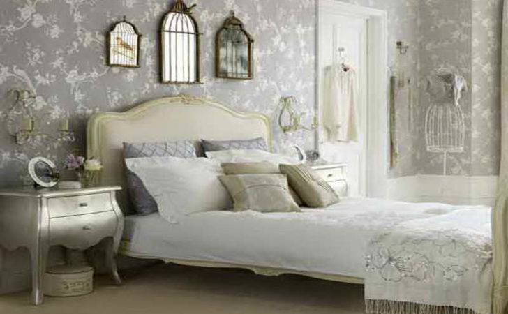 Bloombety Vintage Bedroom Decor Ideas Nice Theme