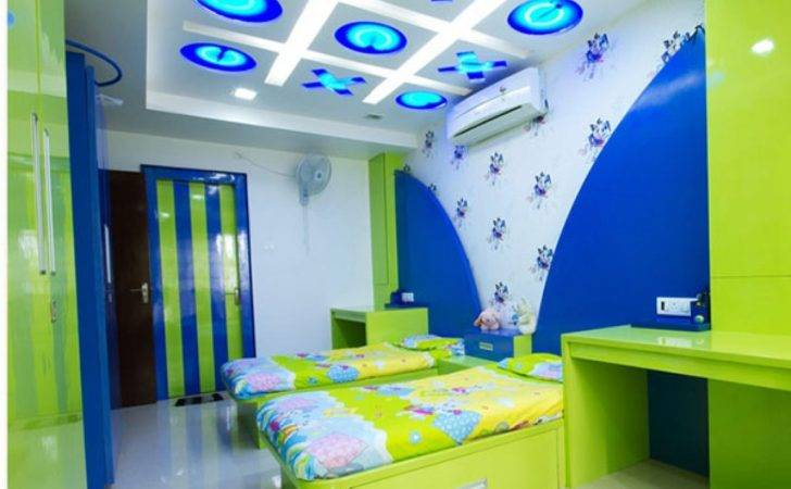 Blue Green Bedrooms Master Bedroom