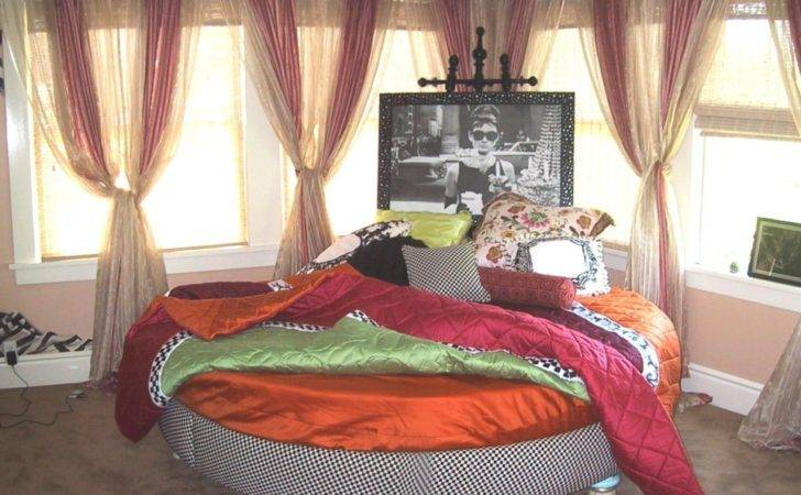 Bohemian Bedroom Interior Design Ideas Room