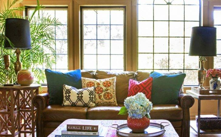 Bohemian Living Room Decor Conceptstructuresllc