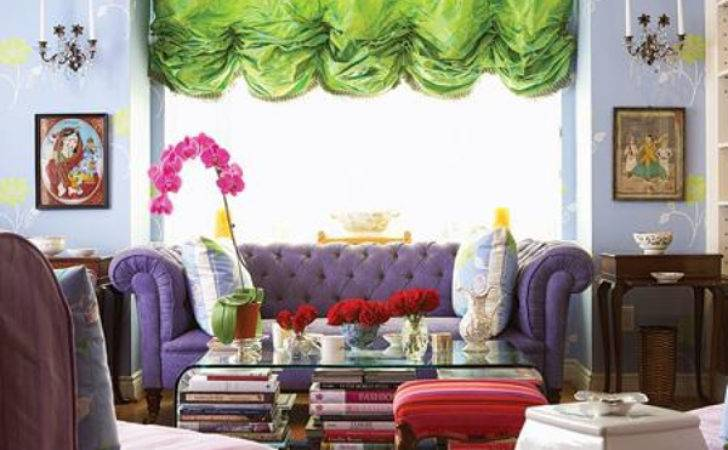 Bohemian Living Room Design Ideas Interiorholic