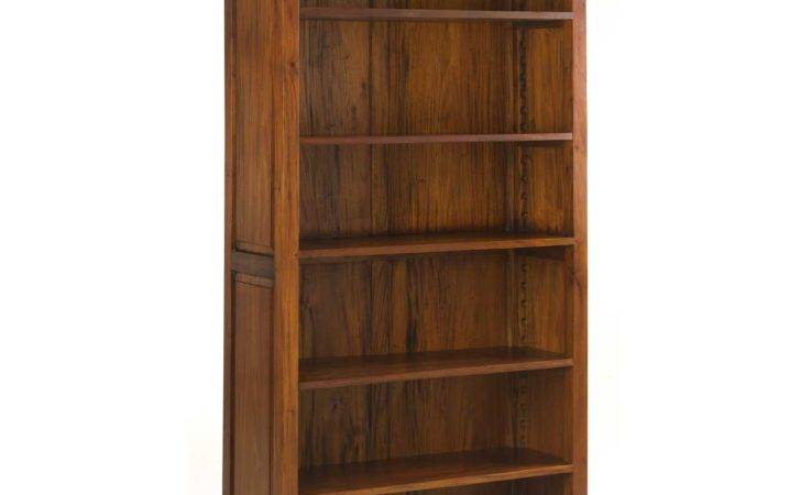 Bookcases Ideas Furniture Raw Basic Wooden