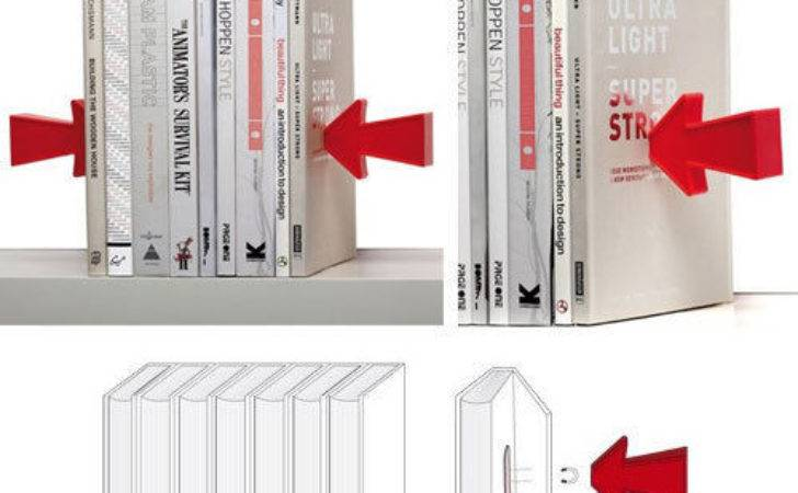 Bookends Designer Home Funky Soho Giftslifestyle Kitchen