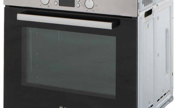 Bosch Hbn Built Single Fan Oven Grill