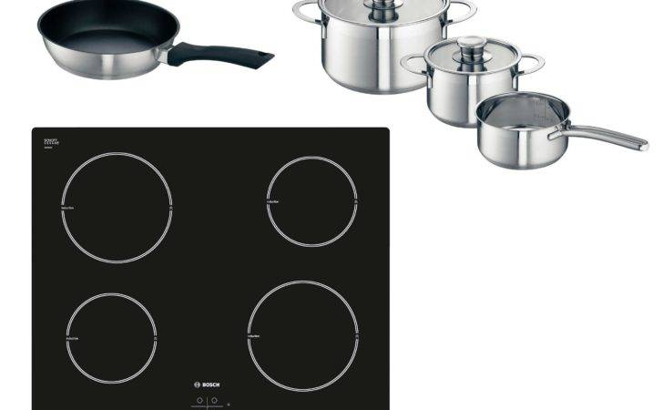 Bosch Pia Low Consumption Amp Induction Hob