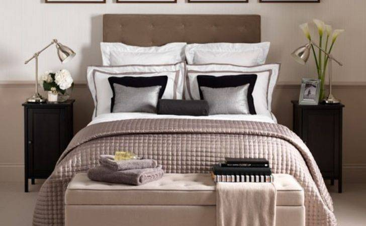Boutique Hotel Style Traditional Bedroom Ideas