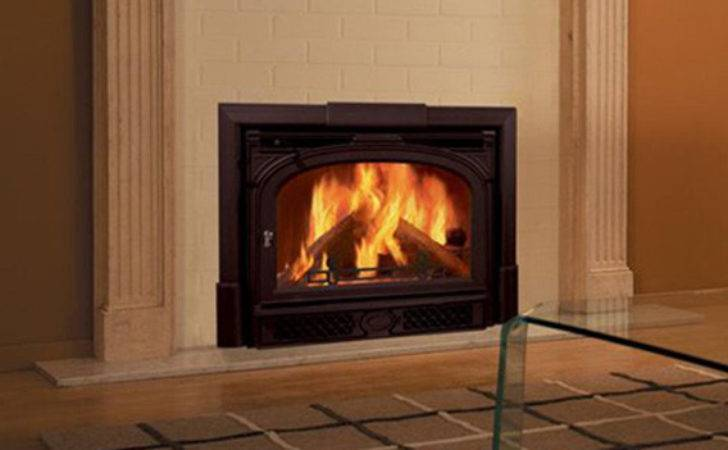 Bowden Fireside Wood Burning Fireplace Inserts