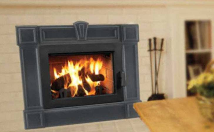 Bowden Fireside Wood Burning Fireplaces